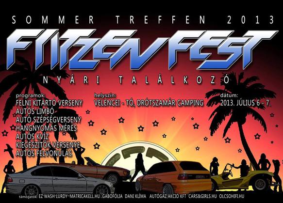 FritzenFest Sommer Treffen