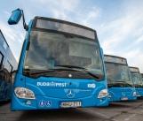 A klímán spórolnak a buszsofőrök, pedig büntetendő