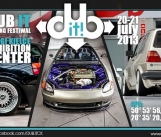 DUB IT Tuning Festival