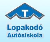 Lopakodó Autósiskola