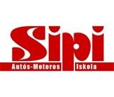 SIPI Autó és Motoros Iskola
